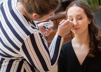 Visabella Makeup Wien Brautsyling